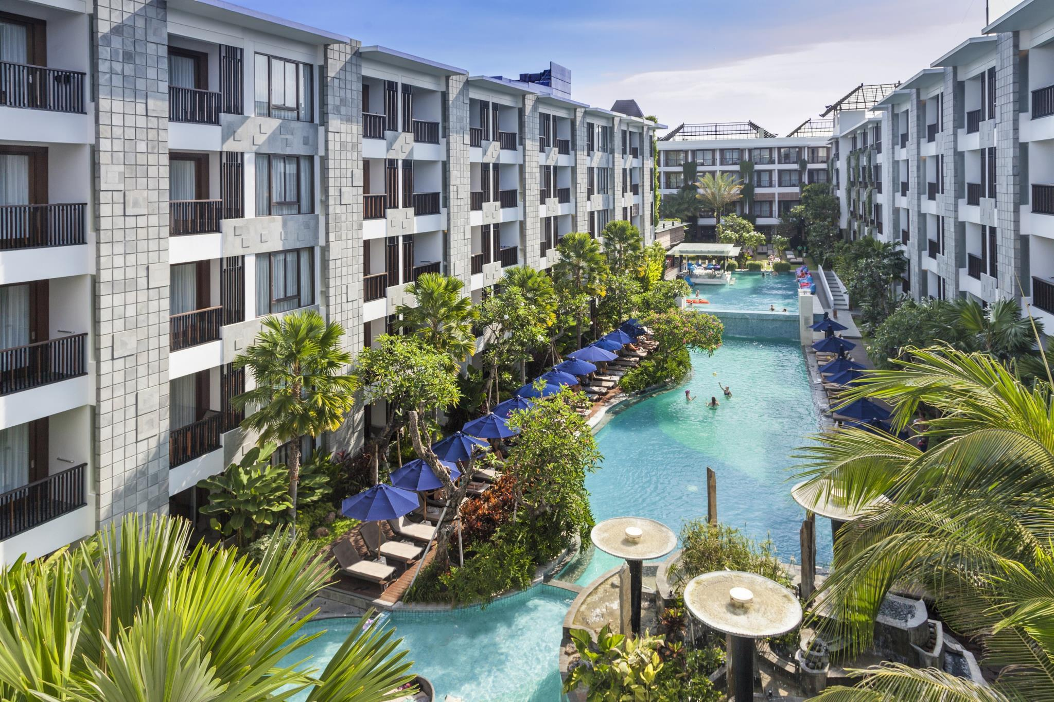 Courtyard by Marriott Bali Seminyak ホテル詳細