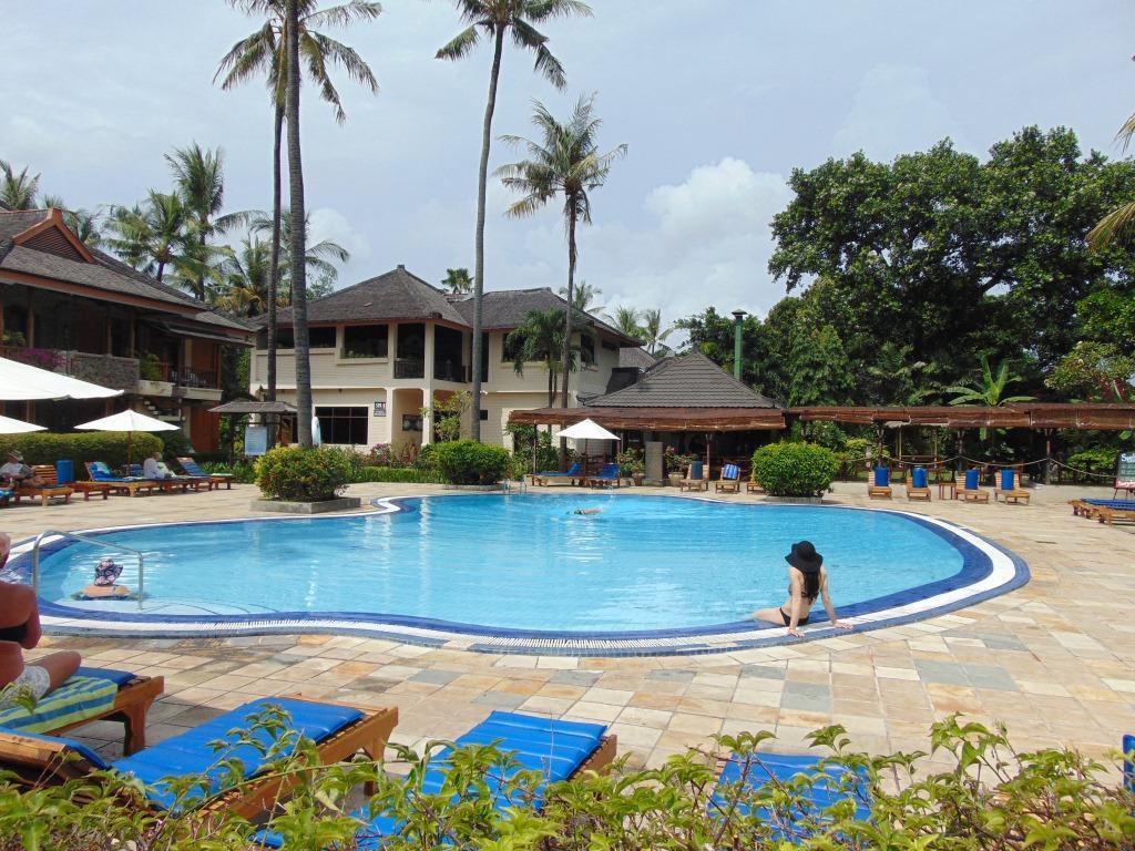 Cozy Bali Apartment ホテル詳細
