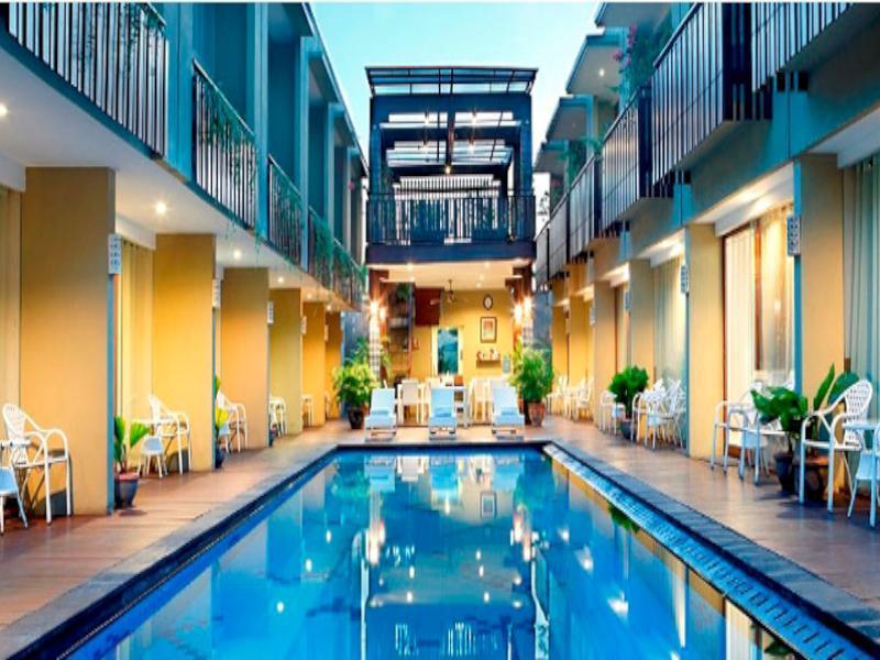 Devata Suite & Residence ホテル詳細