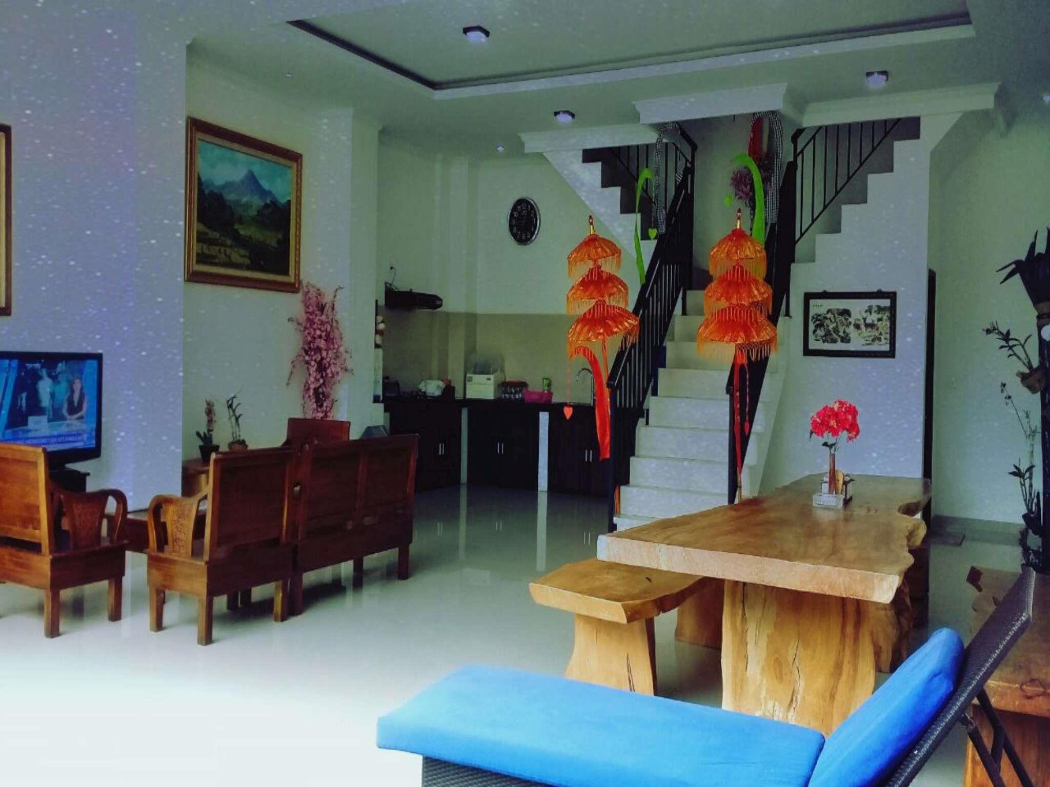 Dewisri Luxury Private Villa ホテル詳細
