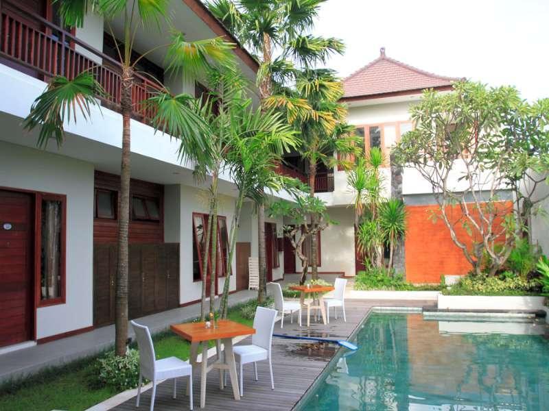 Djabu Bali Hotel ホテル詳細