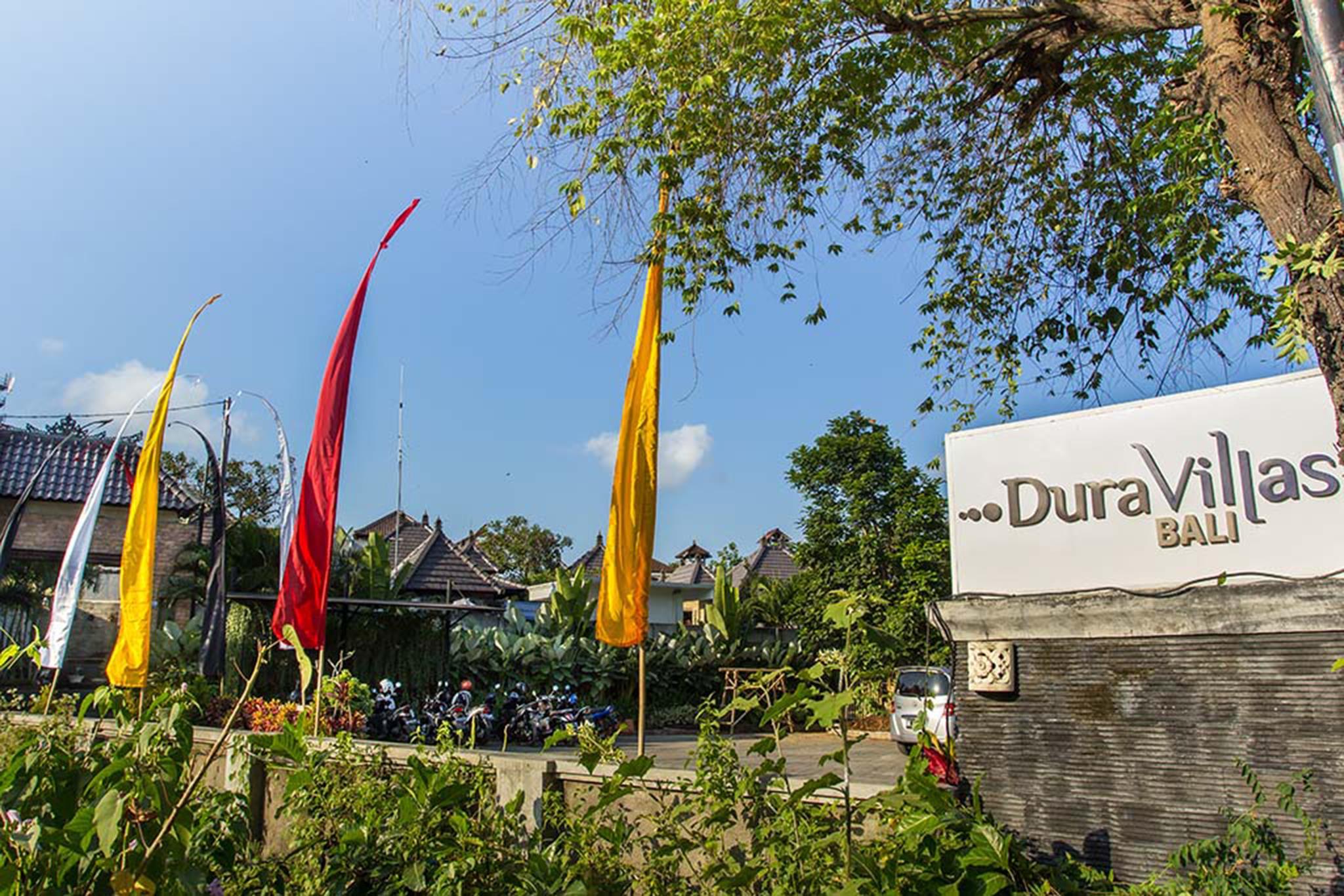Dura Villas Bali ホテル詳細