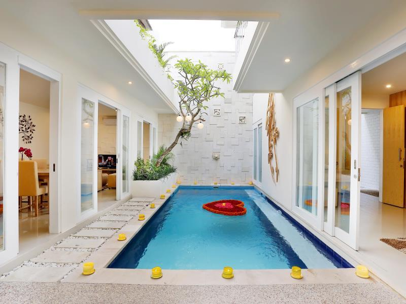 D'Wina Villa Canggu by Bali Family Hospitality ホテル詳細