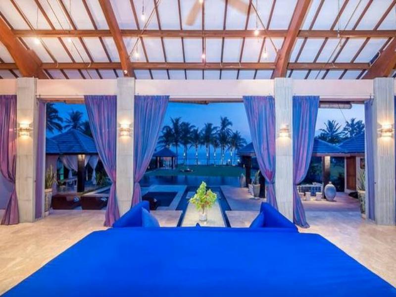 Five Elements Bali Club House ホテル詳細