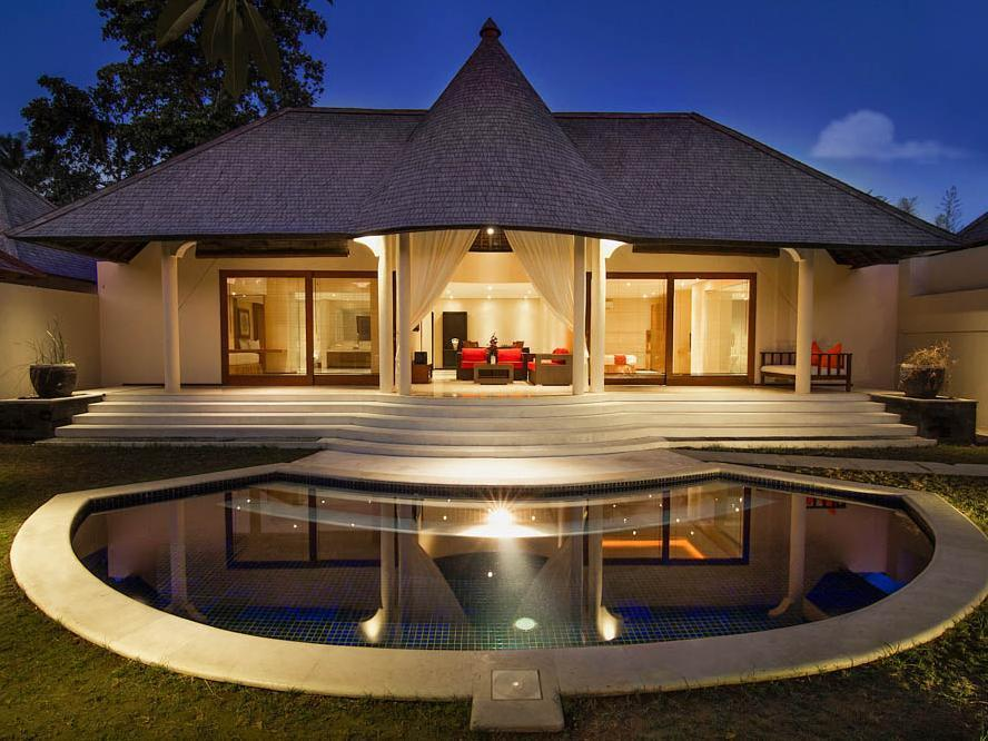 Garden Villa Bali ホテル詳細