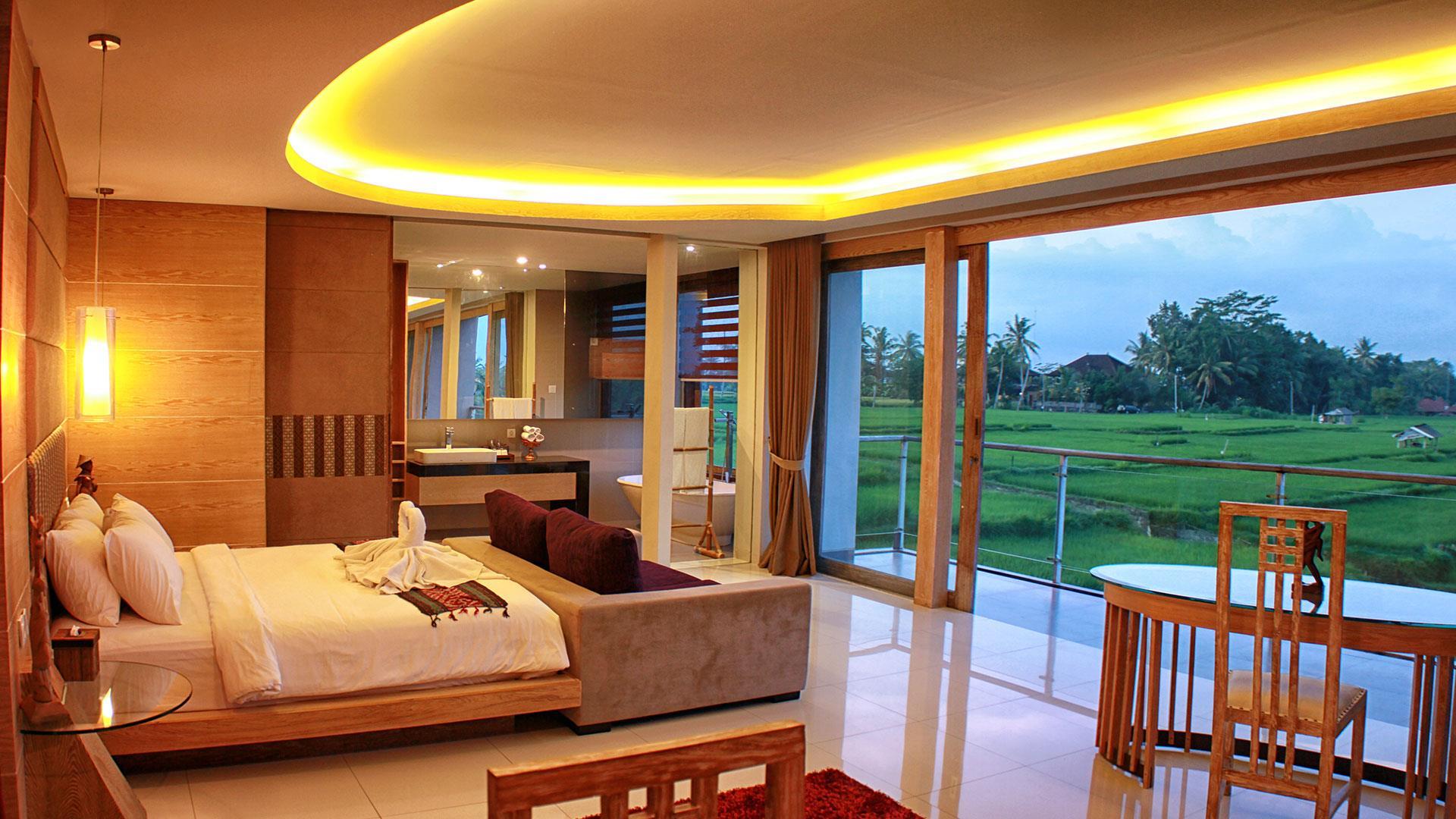 Green Fields Luxury Villas ホテル詳細