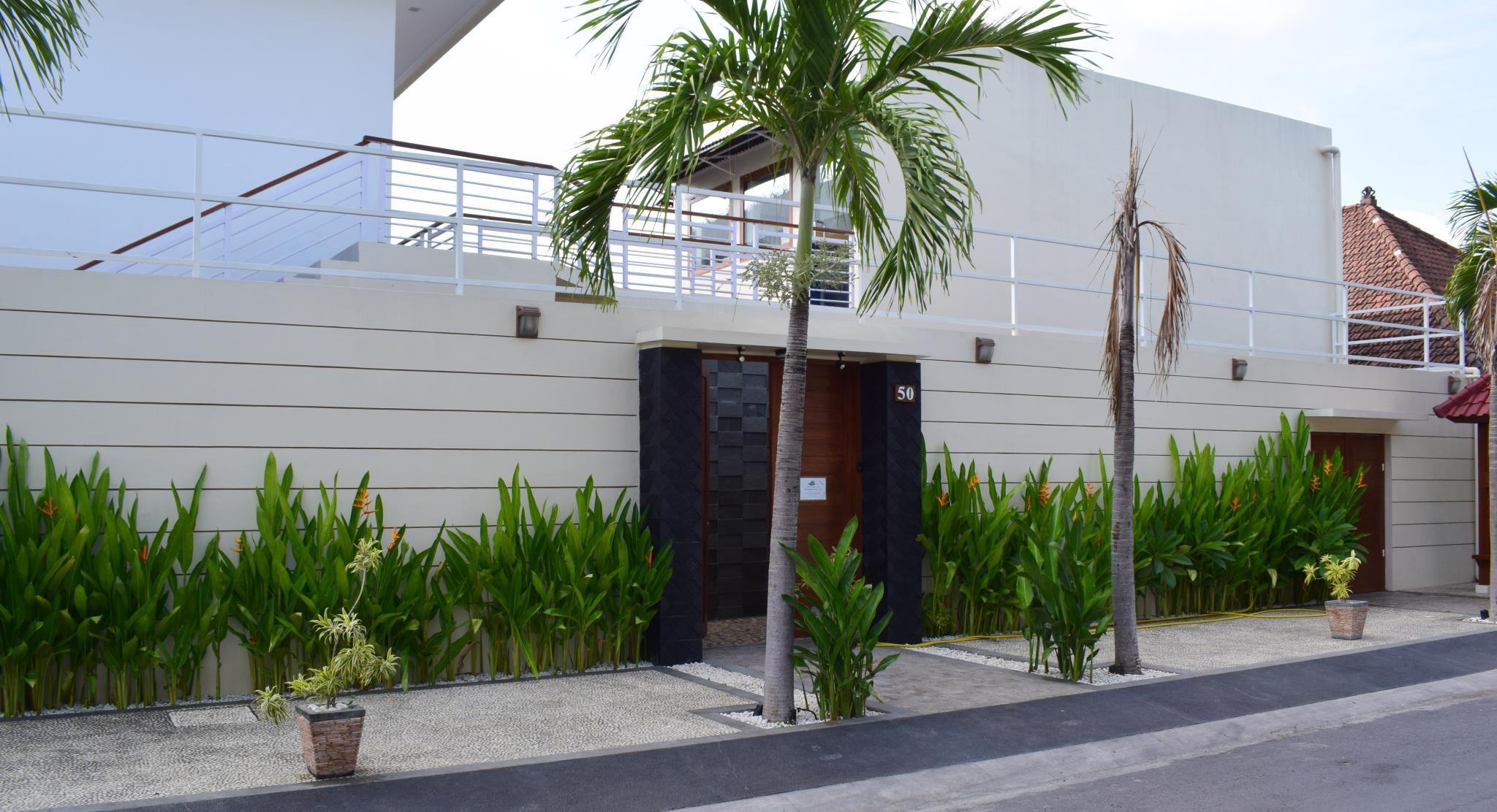 Green Palms Bali Resort ホテル詳細