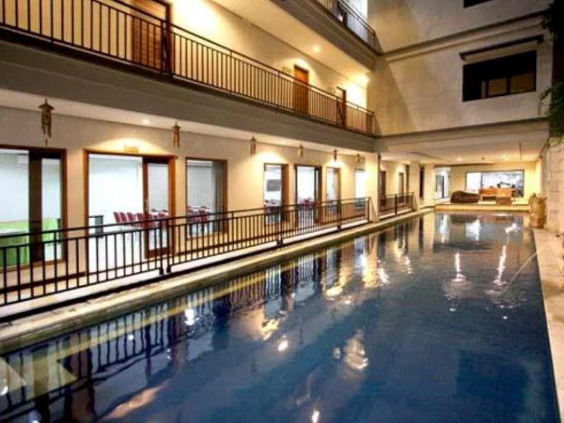 Green Villas Hotel and Spa ホテル詳細