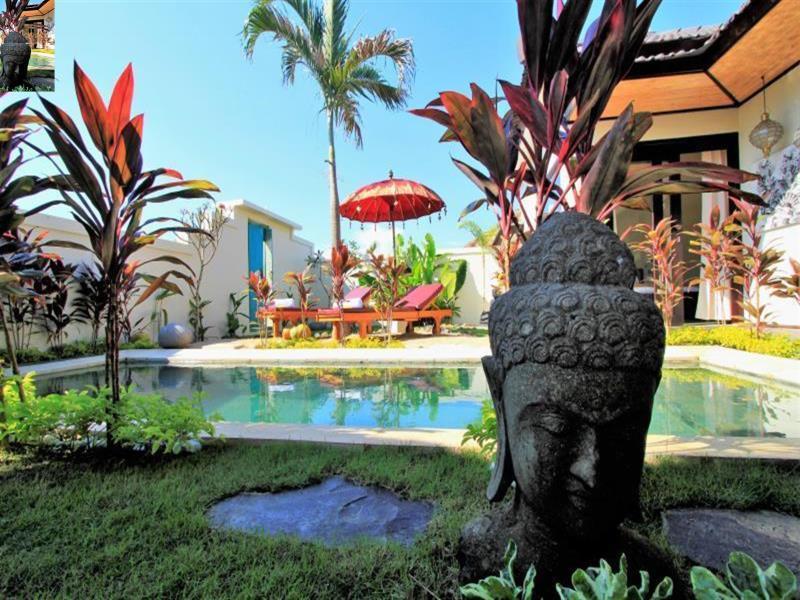 Hakuna Matata Bali Villas ホテル詳細