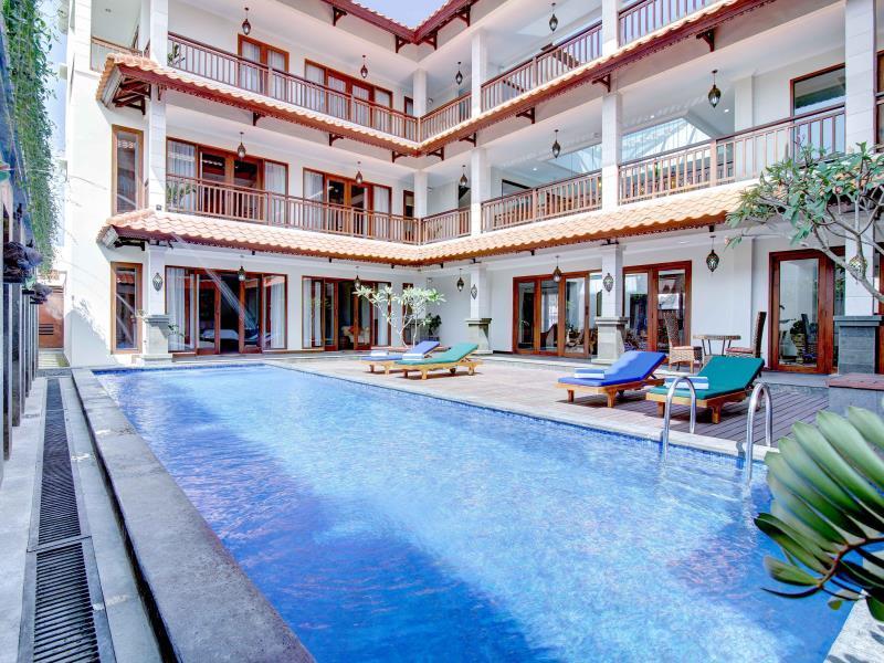 Hastinapura Residence ホテル詳細