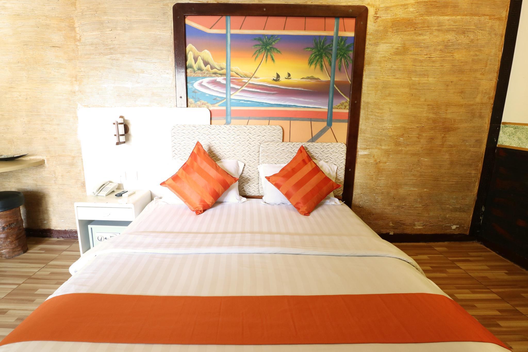 Hawaii Bali ホテル詳細