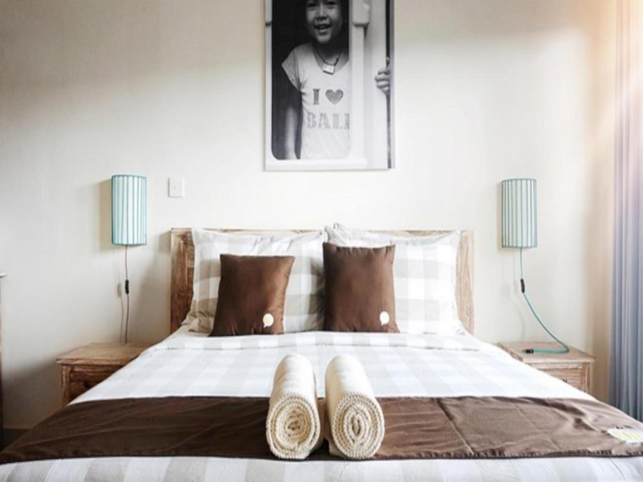 Hi Room 2 ホテル詳細