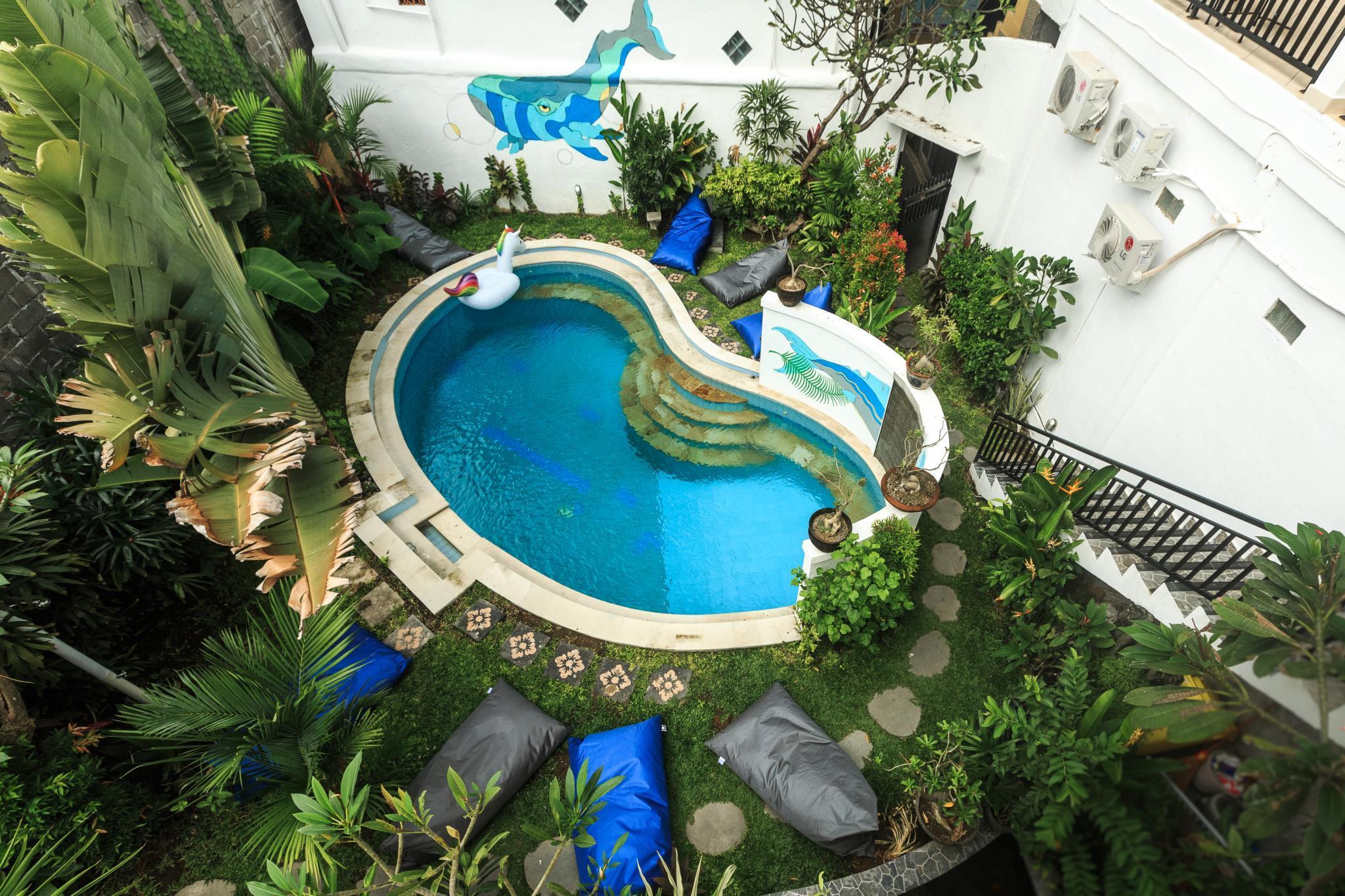 Hotel La Costa Central ホテル詳細