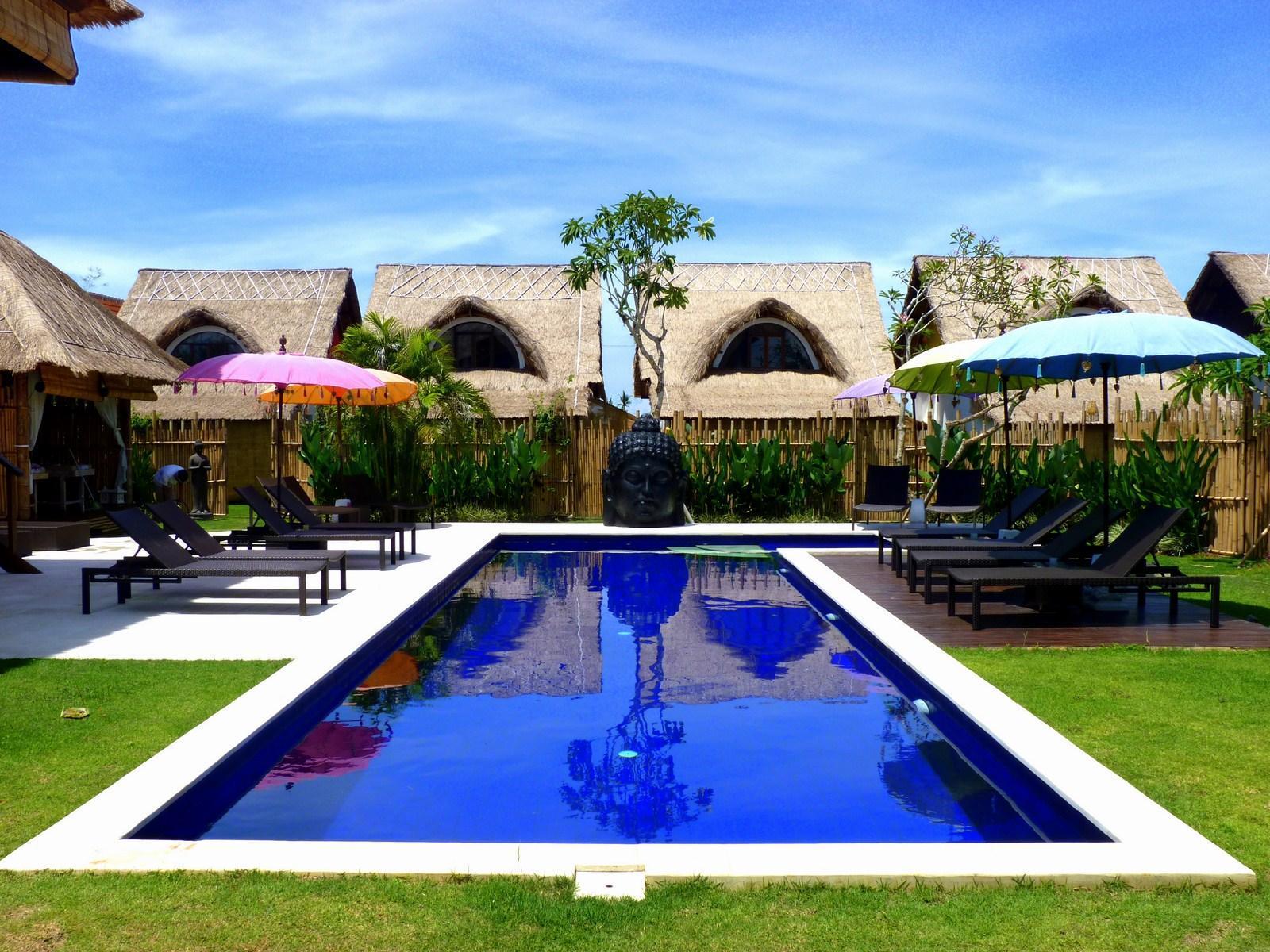 Hotel United Colors of Bali ホテル詳細