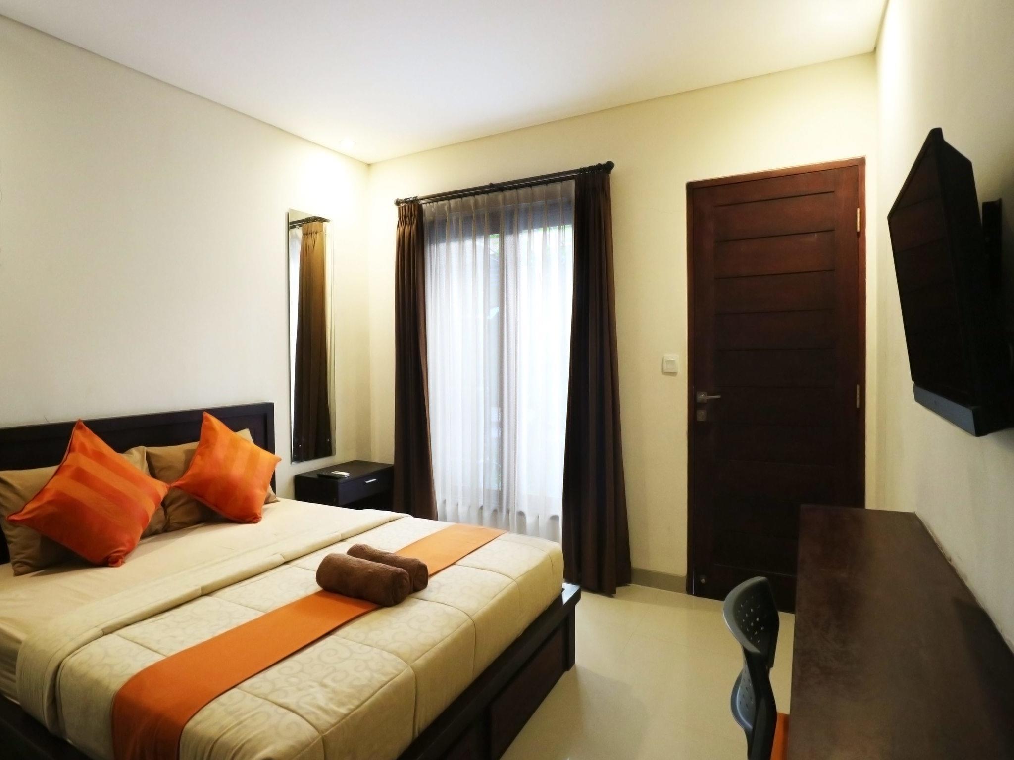 Kara Residence ホテル詳細