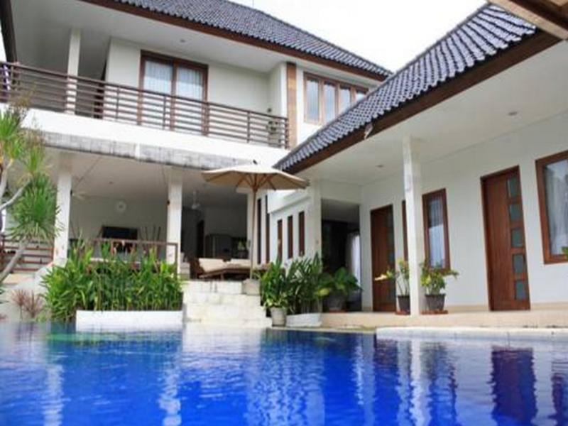 Kubusuci Private Villa at Jimbaran ホテル詳細