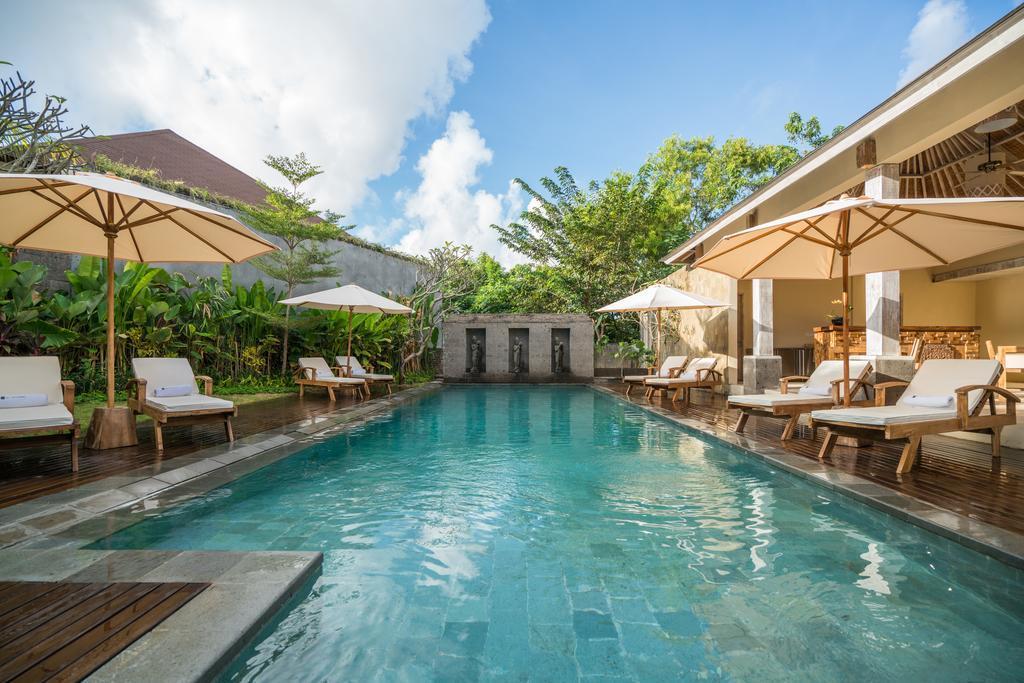La Berceuse Resort and Villa ホテル詳細