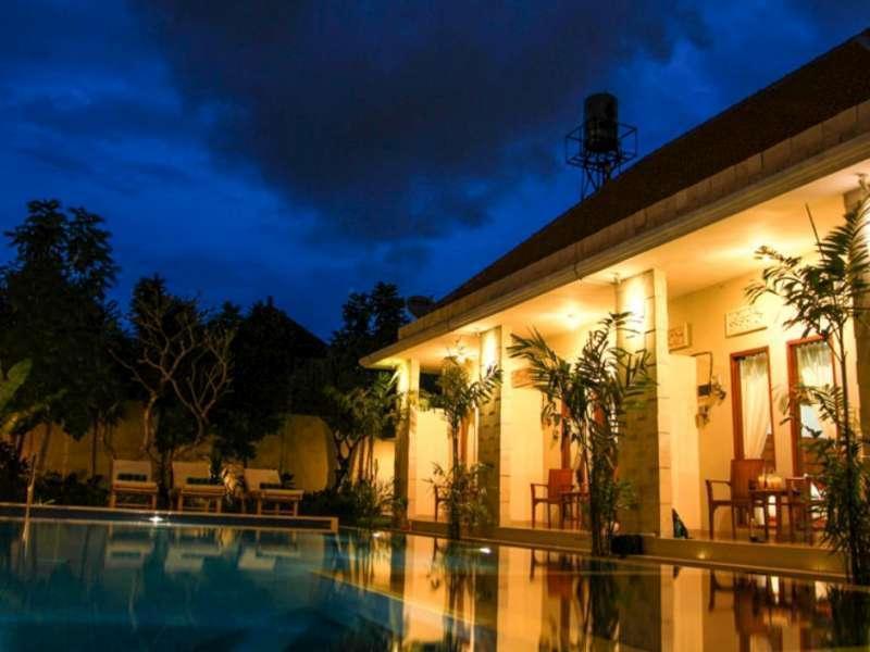 Legian Living Villas ホテル詳細