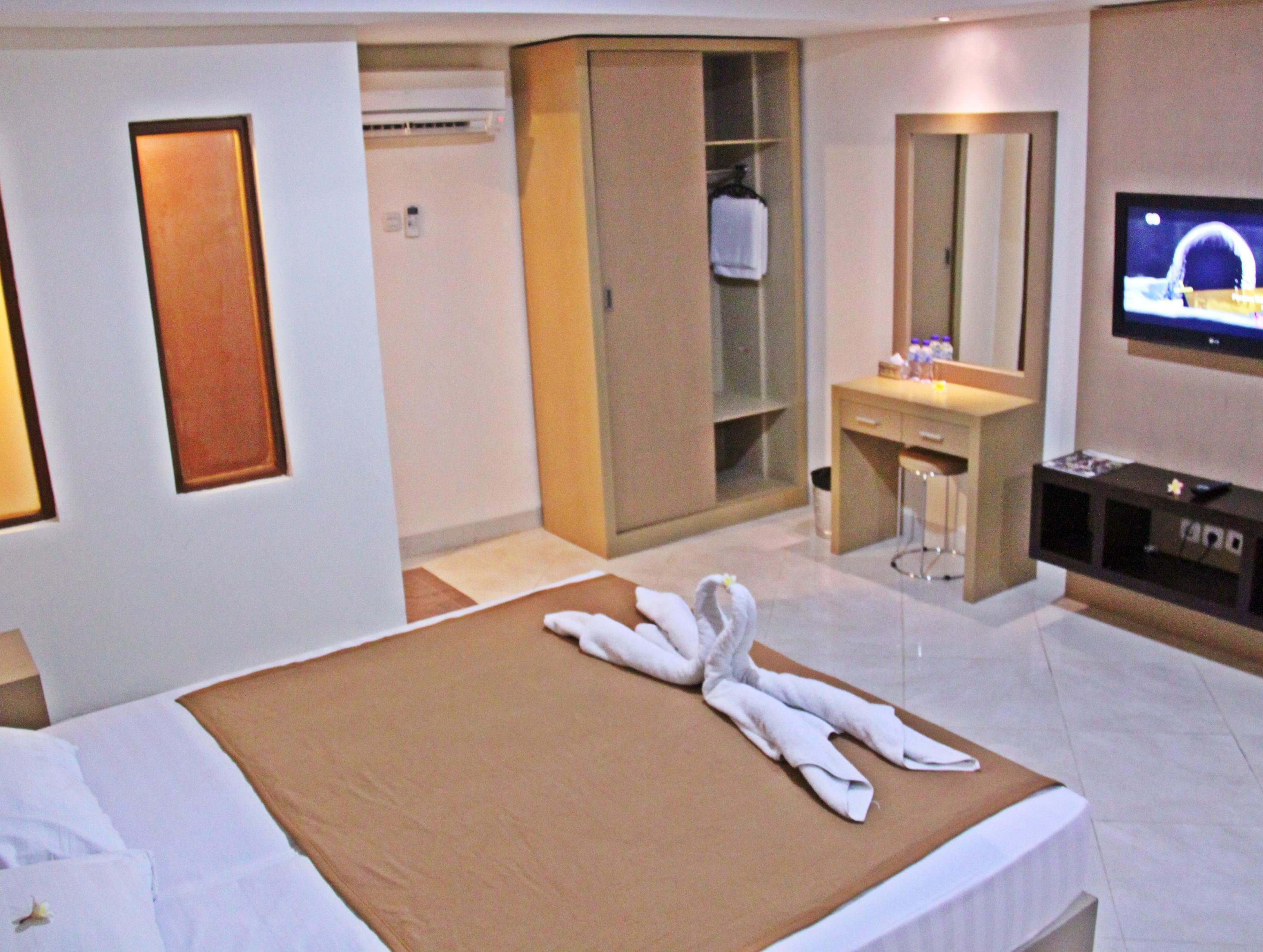 Luxio Hotel ホテル詳細
