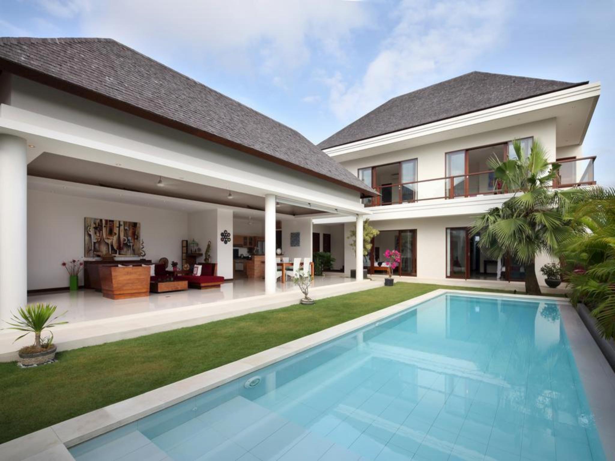 Luxury Villa Merayu ホテル詳細