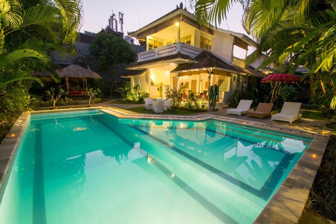 Mason Villa Dua ホテル詳細