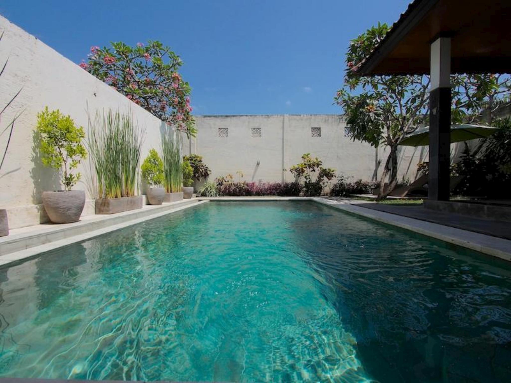 Mi Casa Su Casa Villa 2 Bedroom ホテル詳細