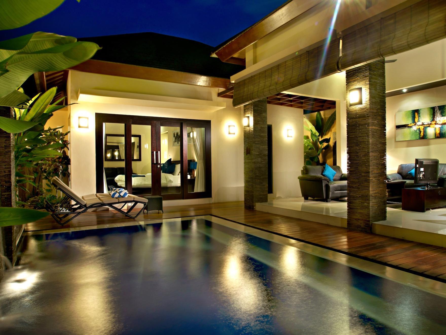 My Villas in Bali ホテル詳細