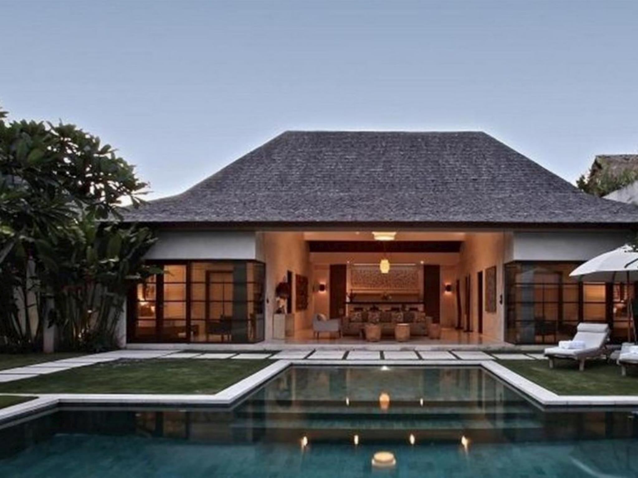 Nyaman Villas Bali ホテル詳細