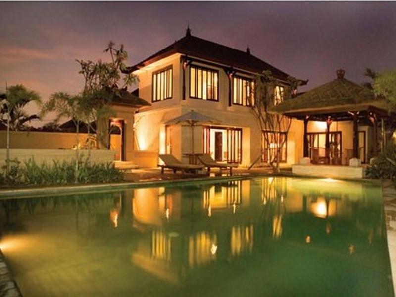 Ocean Heights Villa ホテル詳細