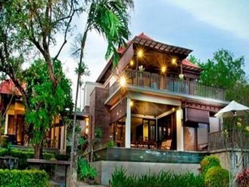 O'Hare Villa Bali ホテル詳細