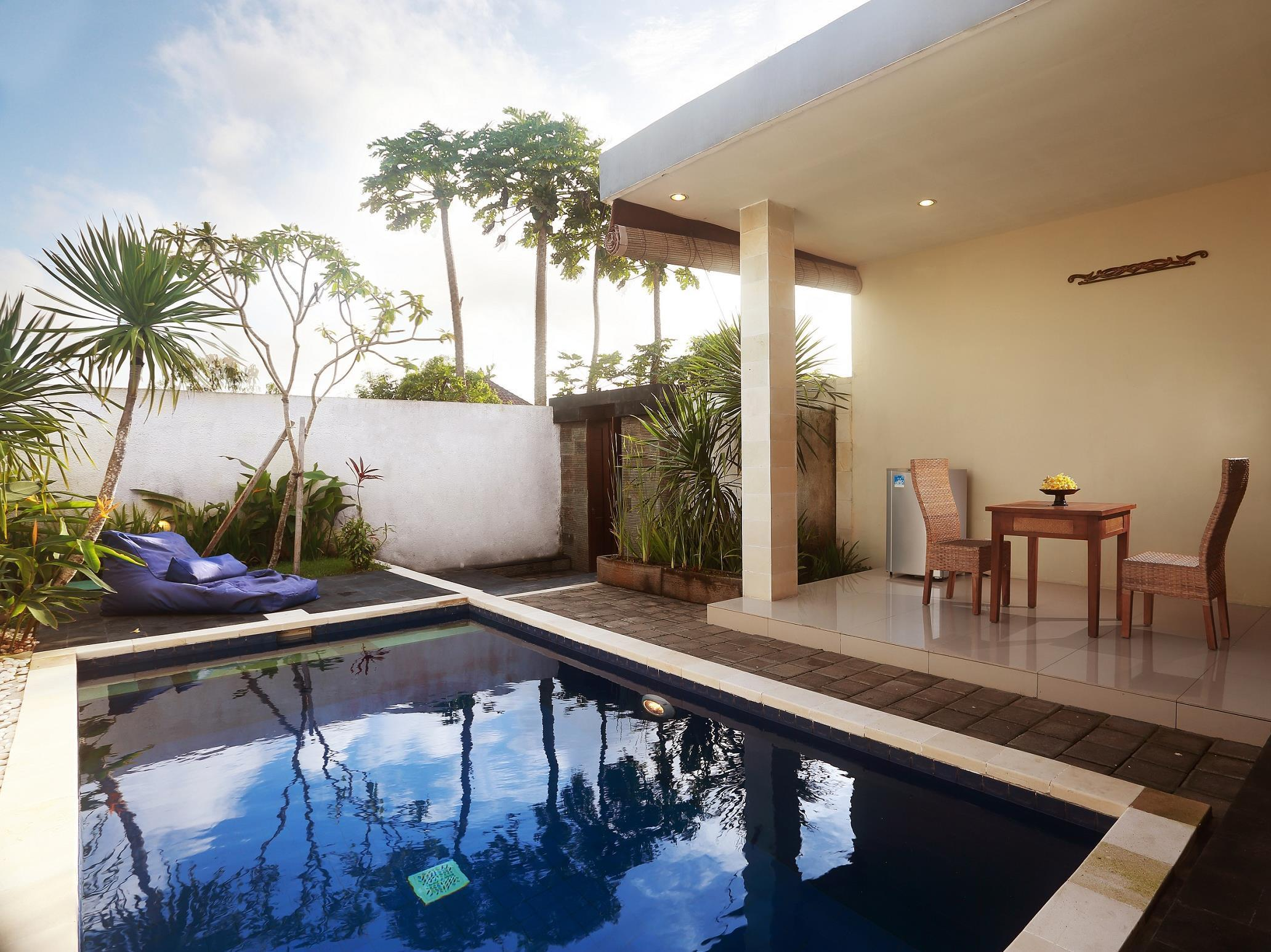Palm Leaf Villa ホテル詳細