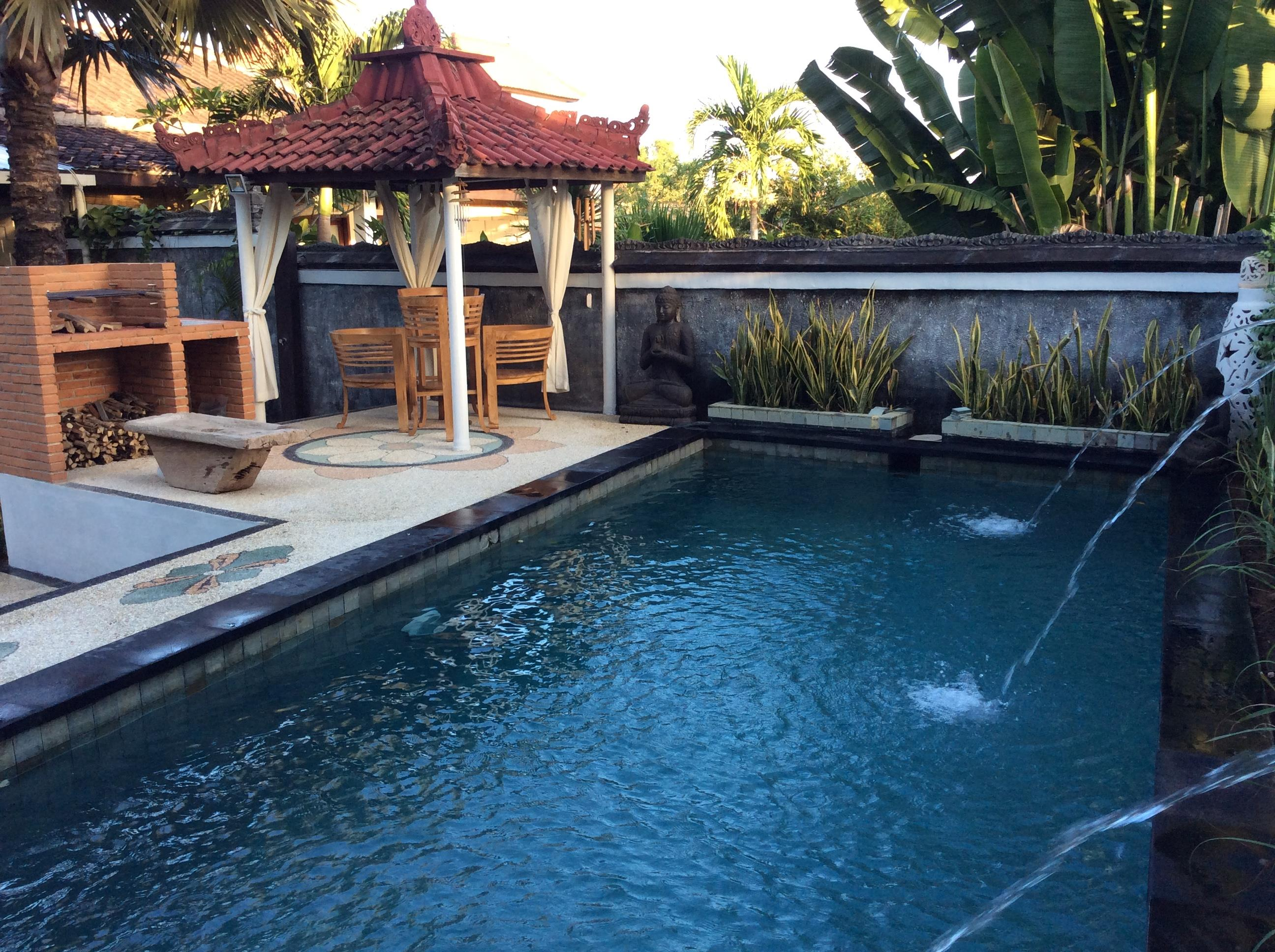 Peaceful get away 5 minutes from the beach ホテル詳細