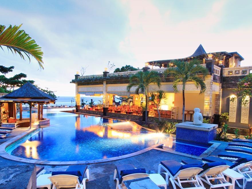 Pelangi Bali Hotel & Spa ホテル詳細