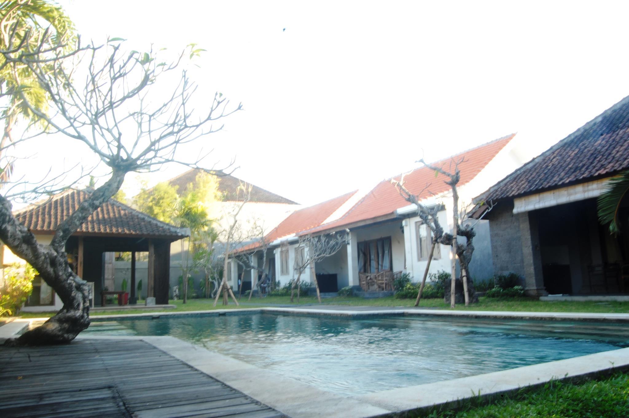 Pondok Alit Resort ホテル詳細