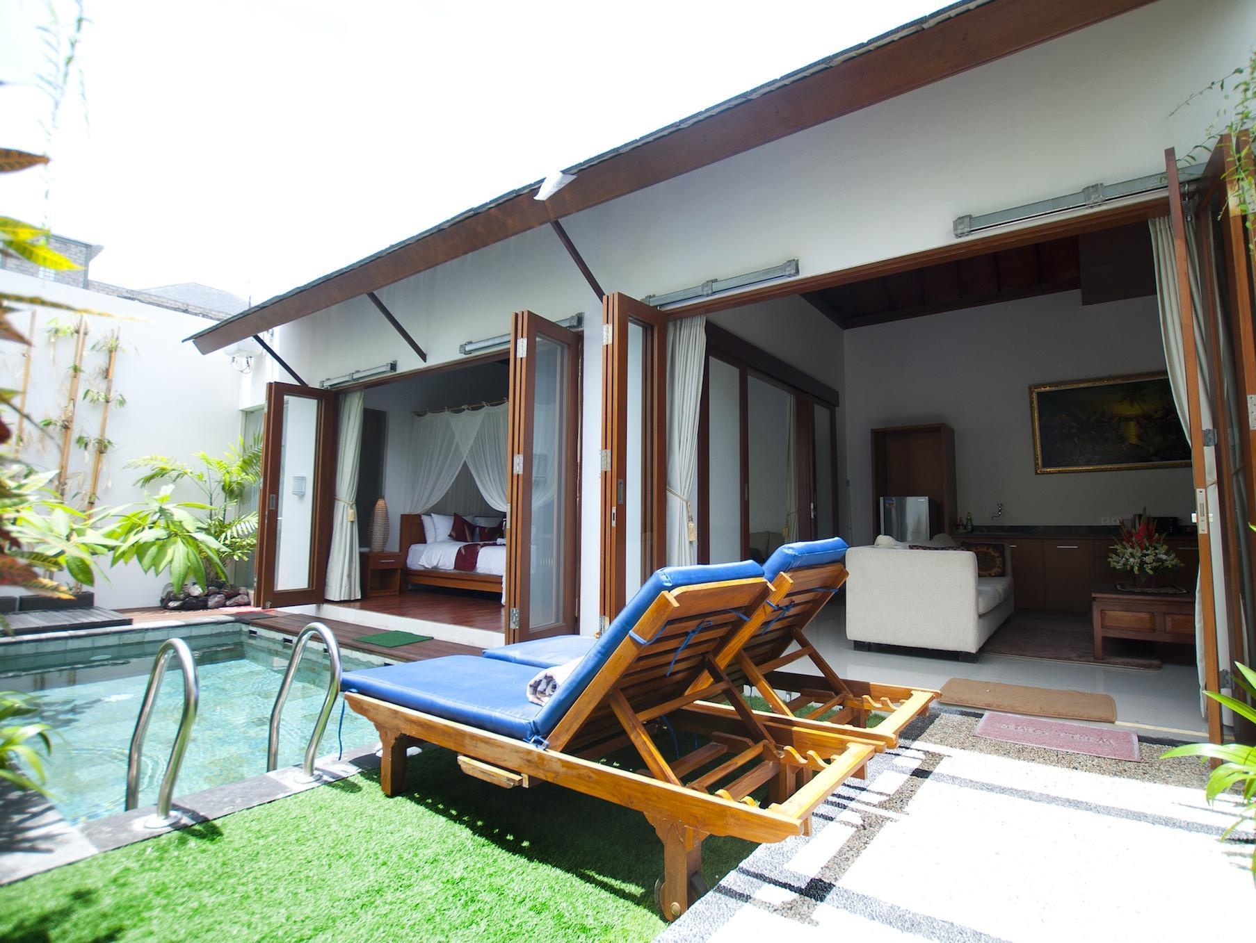 Private Villa Bougainville ホテル詳細