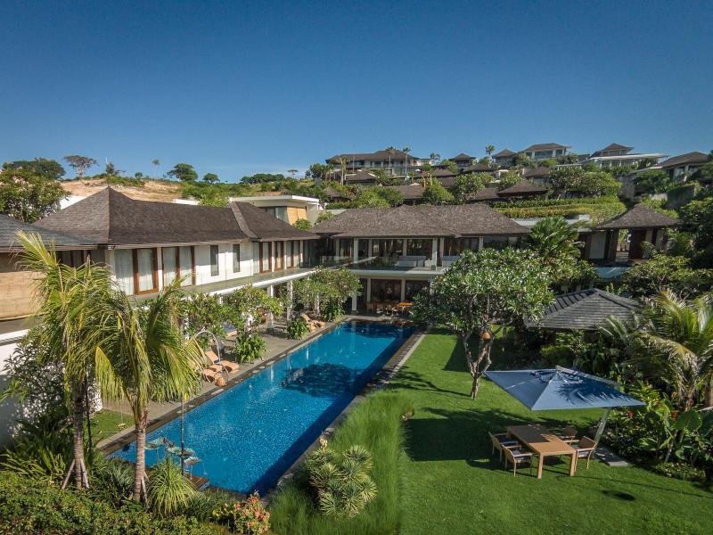Private Villas of Bali ホテル詳細