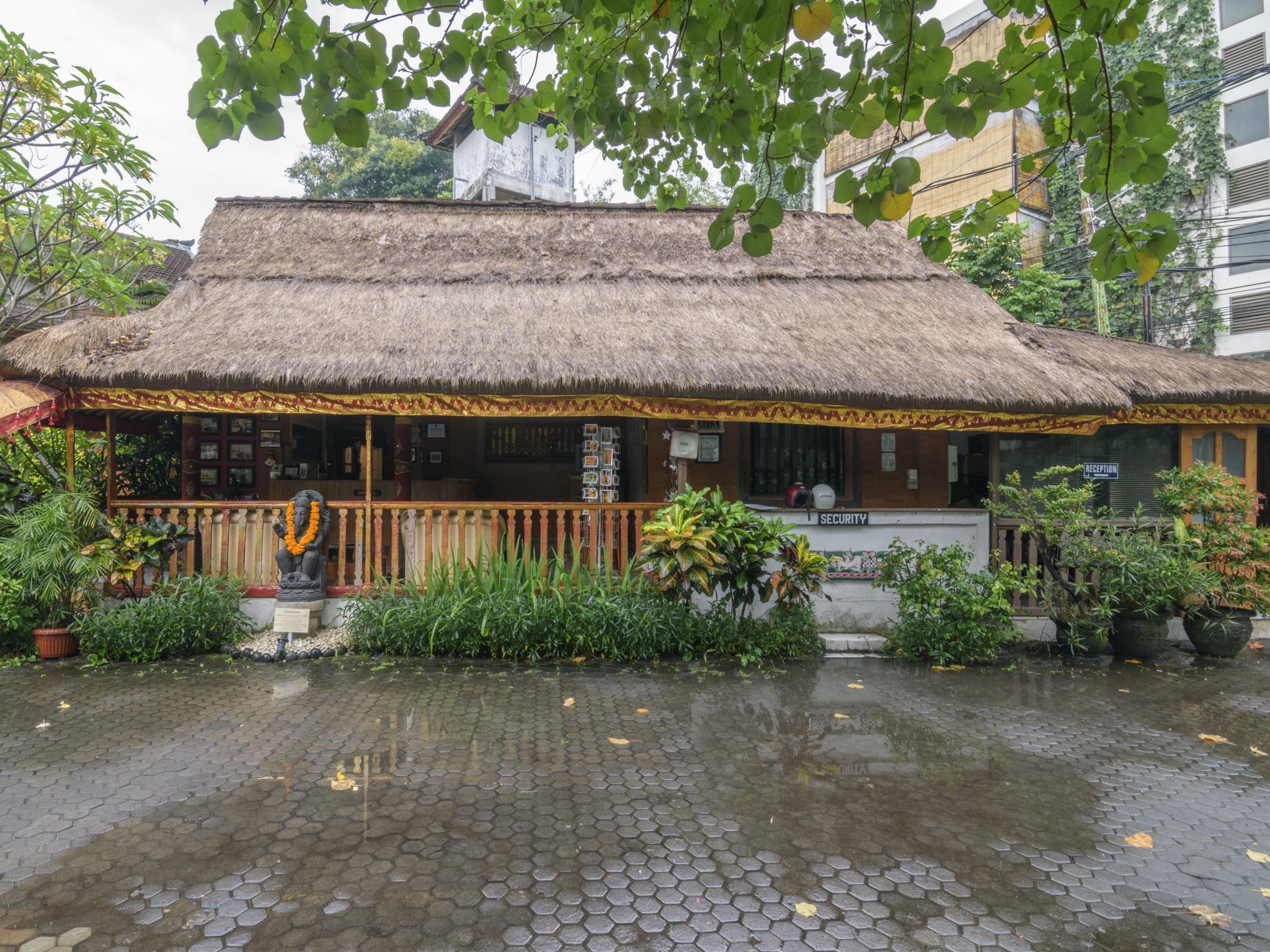 Puri Cendana Resort Bali ホテル詳細