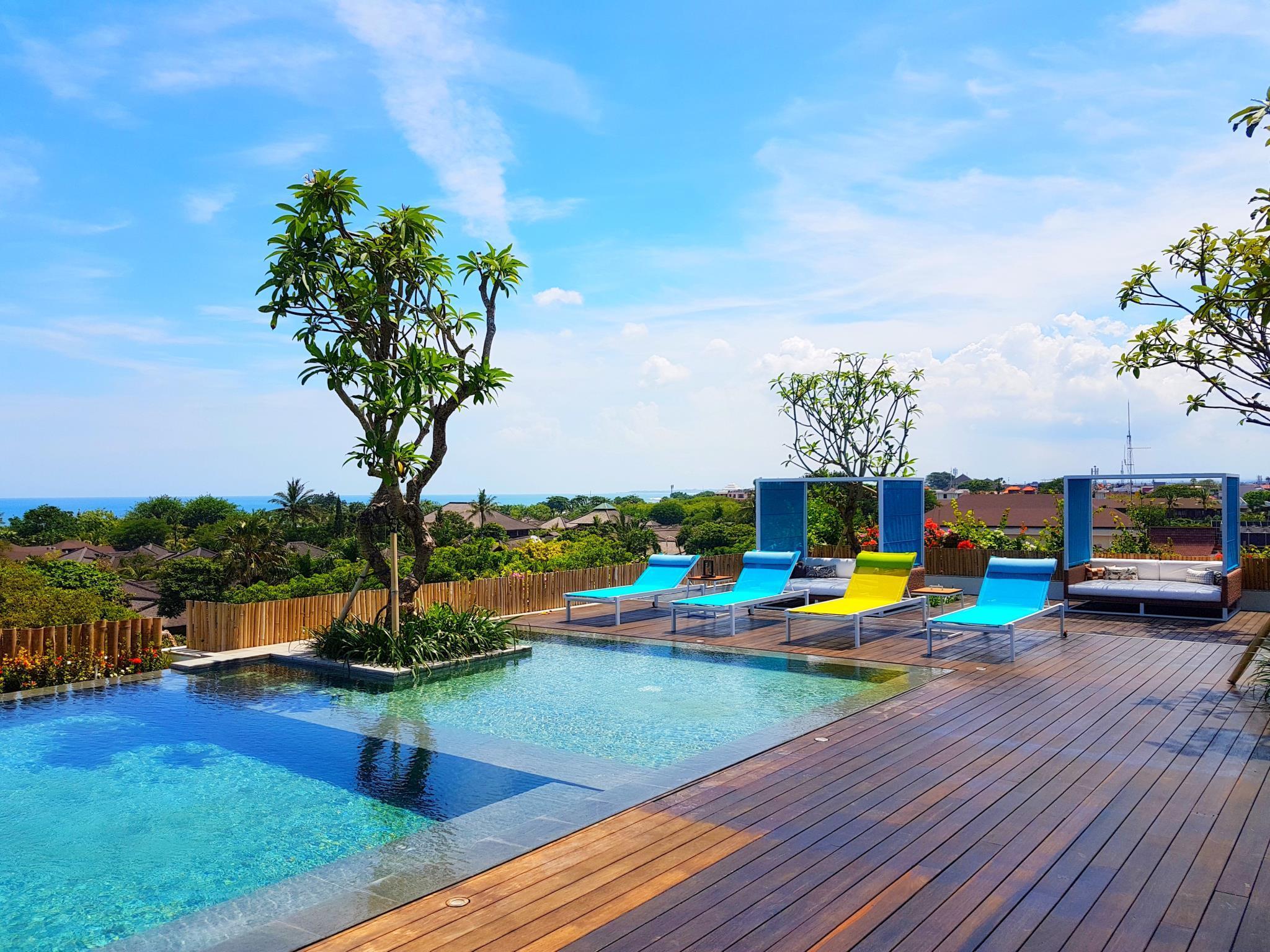 Rama Residence Padma ホテル詳細