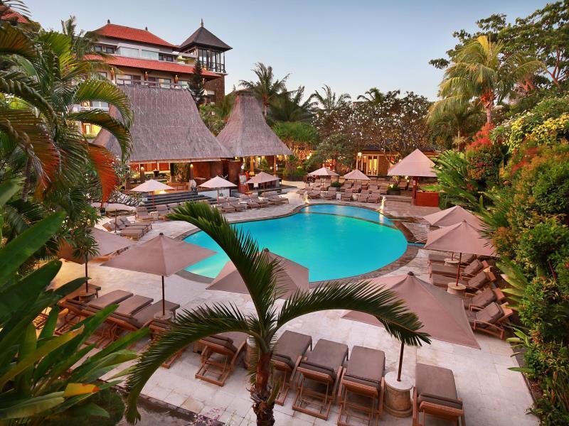 Ramayana Resort & Spa ホテル詳細