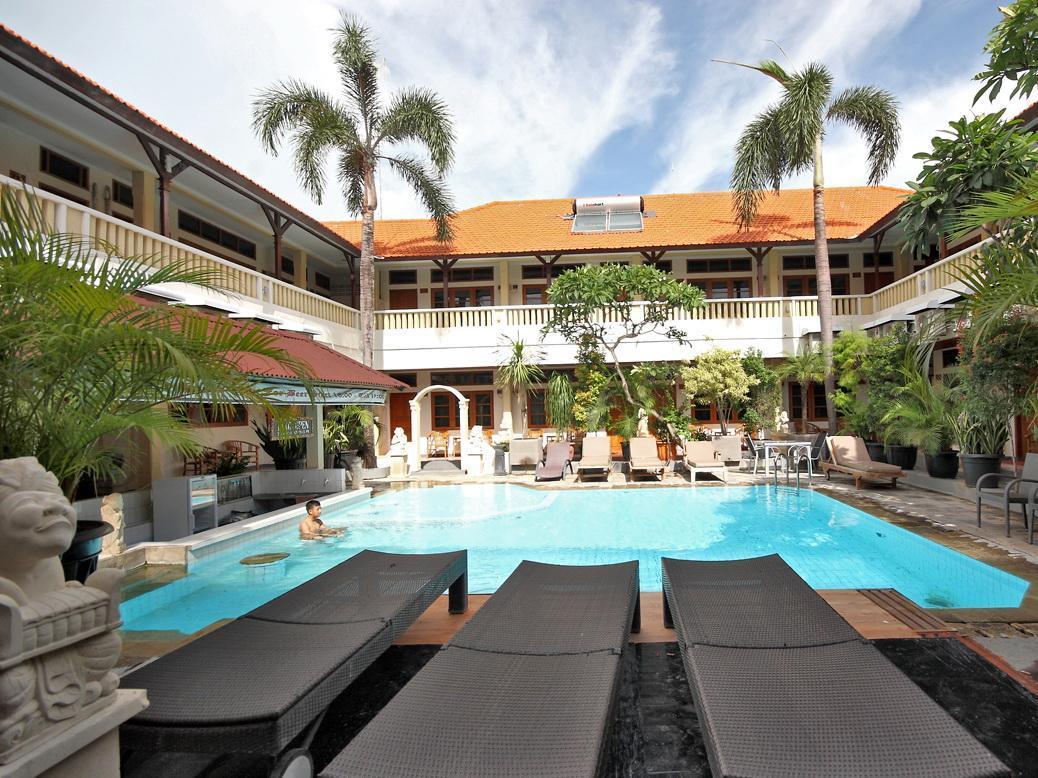 Rosani Hotel ホテル詳細