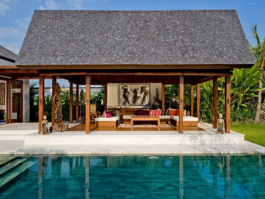 Saba Villas Bali ホテル詳細
