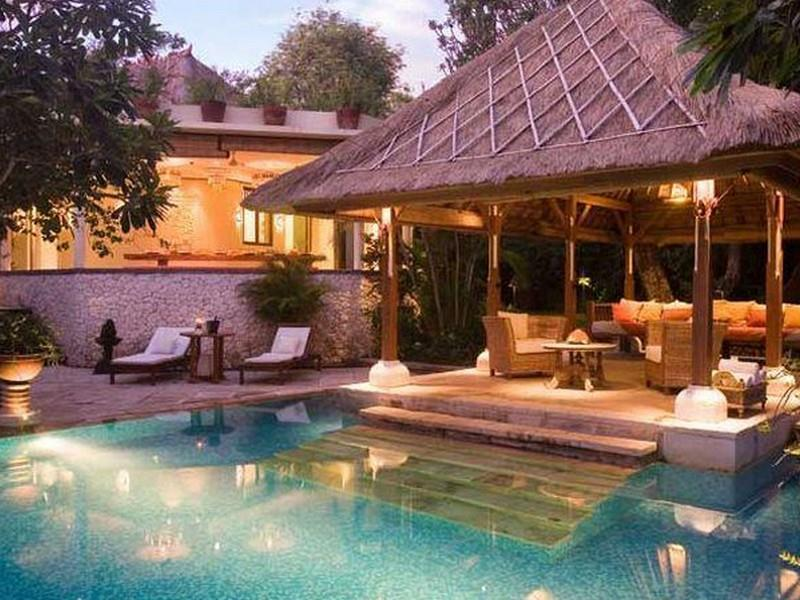 Sanctuary Villa Nusa Dua ホテル詳細