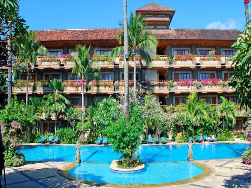 Sari Segara Resort & Spa ホテル詳細