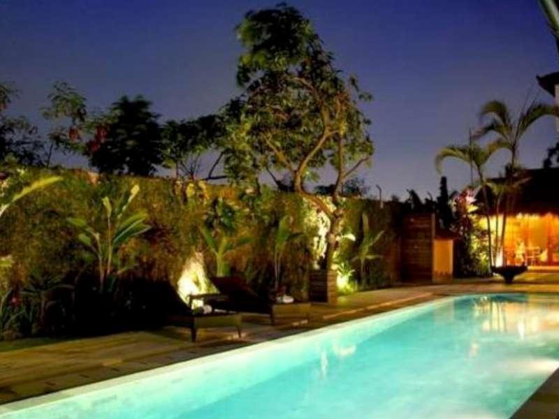 Sasa Bali Villas ホテル詳細