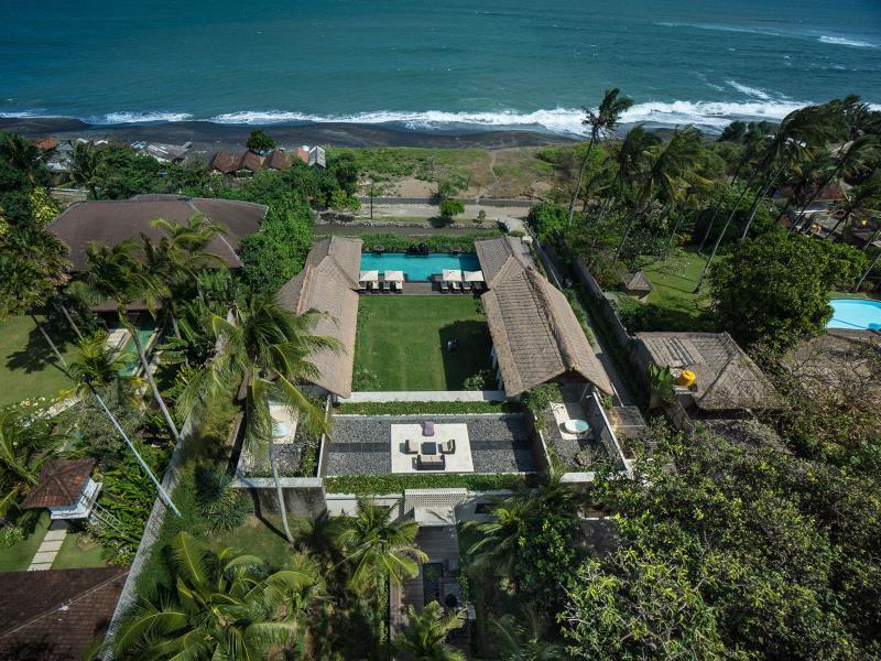 Seseh Beach Villas - an elite haven ホテル詳細