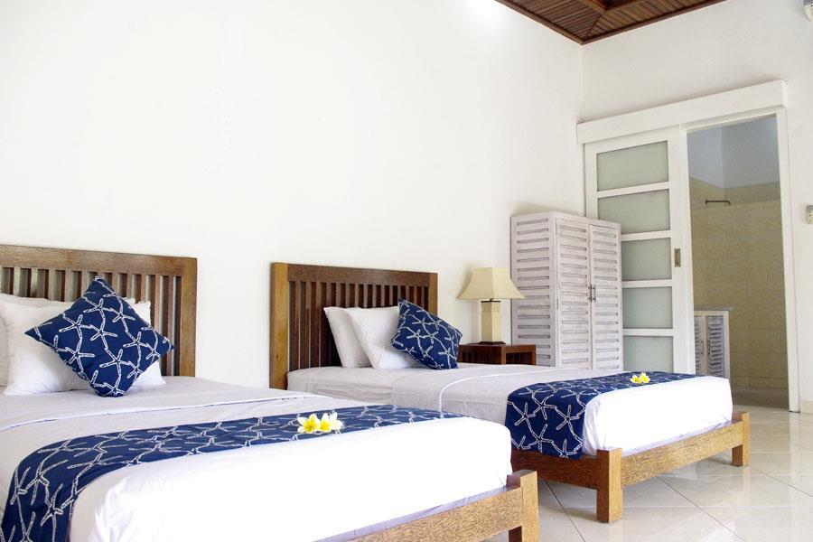 Starfish Bali Villa Seminyak ホテル詳細