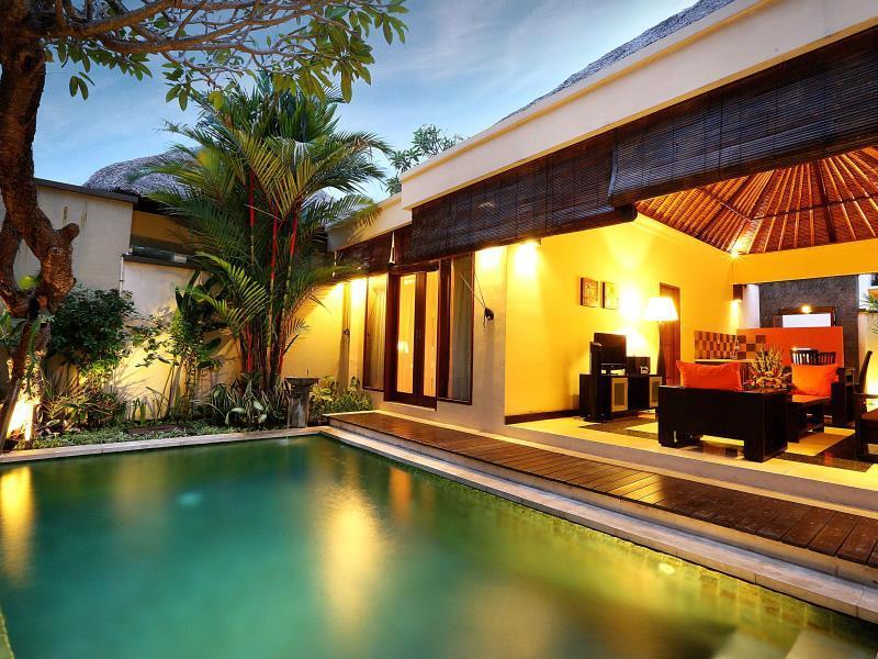 The Bali Bliss Villa ホテル詳細