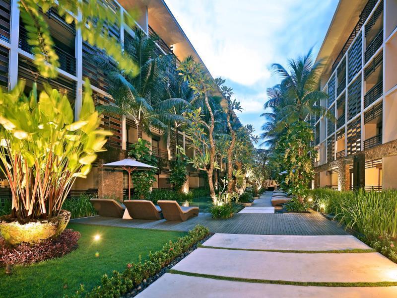 The Haven Bali Seminyak ホテル詳細