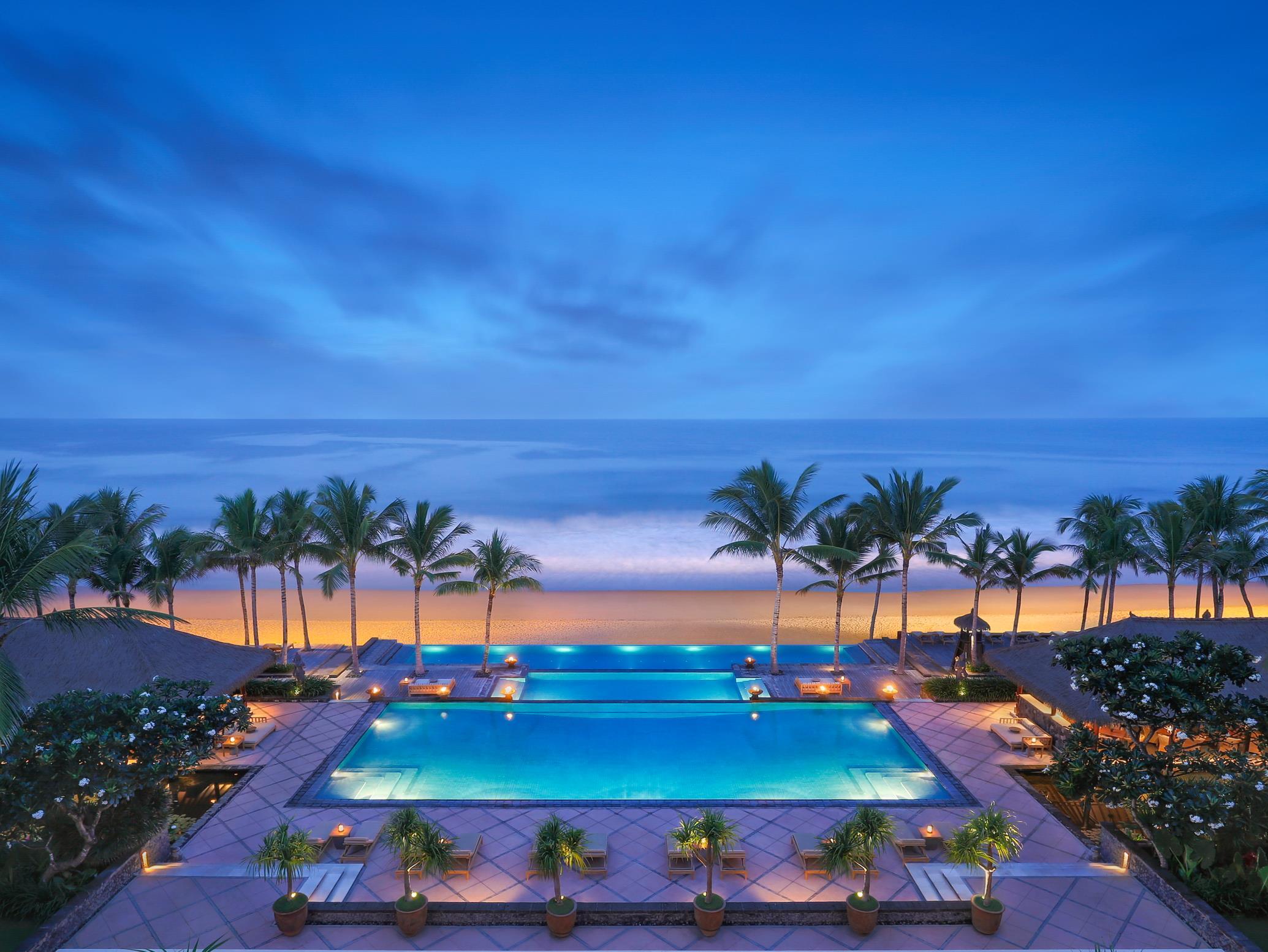 The Legian Bali Hotel ホテル詳細
