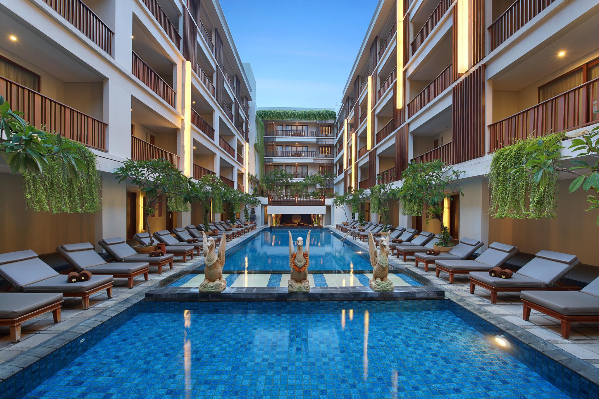 The Magani Hotel and Spa ホテル詳細